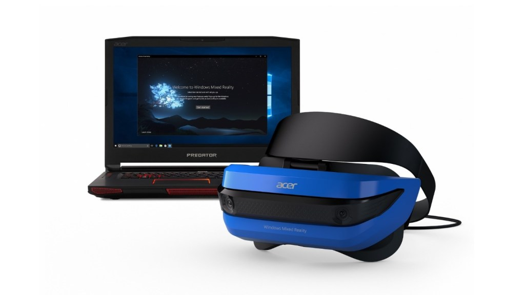 Windows Mixed Reality Kits Available for Pre-Order Now! 1