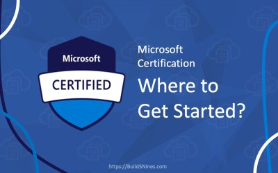 Microsoft Azure Certification: Where to Start?