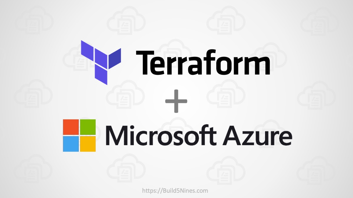Get Started with Terraform on Azure 5