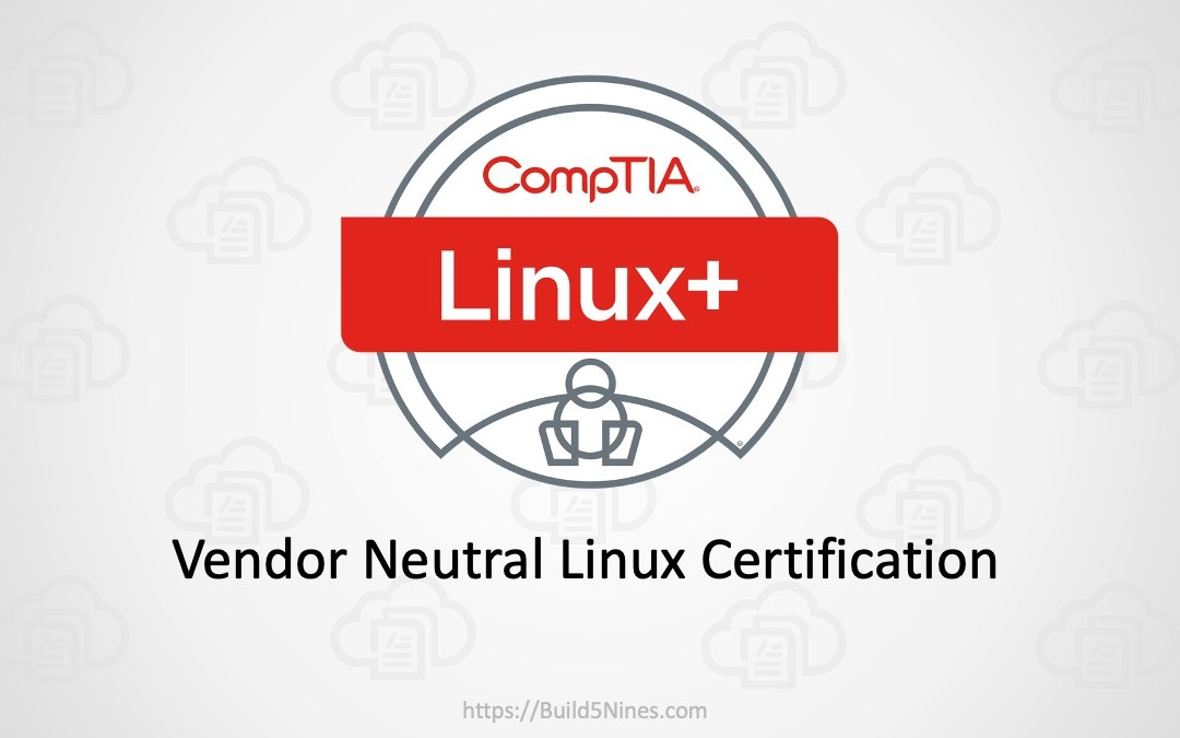 CompTIA Linux+ XK0-004 Certification Exam