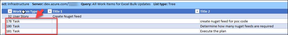 Bulk add work items into Azure DevOps 6