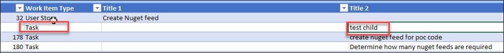Bulk add work items into Azure DevOps 8