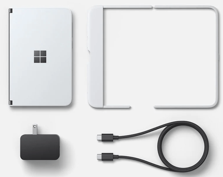 Surface Duo Hardware First Look 11