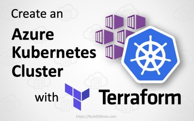 Terraform: Create an AKS Cluster