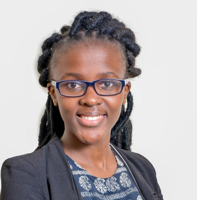 Ms. Preciouslynn Ayieko