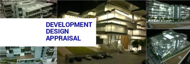 Project Design Appraisal