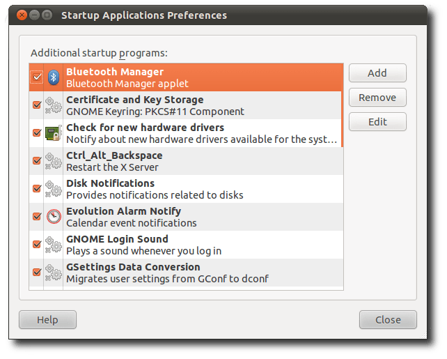 How to enable Ctrl+Alt+Backspace in Ubuntu 11.04 (1/2)