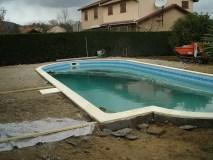 Construire une piscine soi même