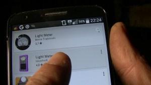 Régler la hauteur des phares