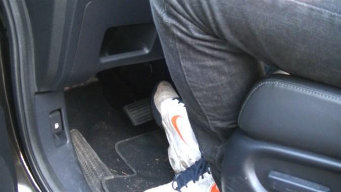 Effectuer quelques freinages à allure réduit avant de prendre la route
