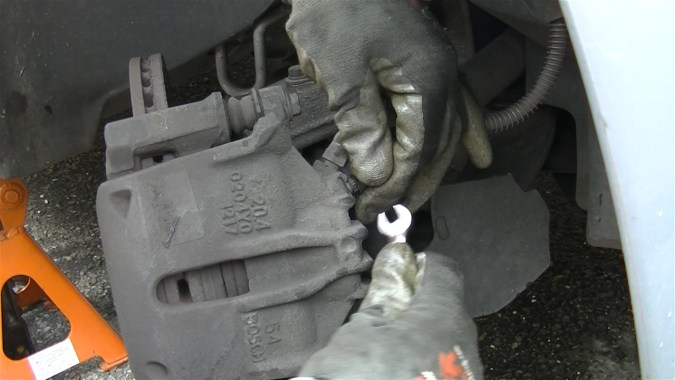 Déposer le capuchon de protection