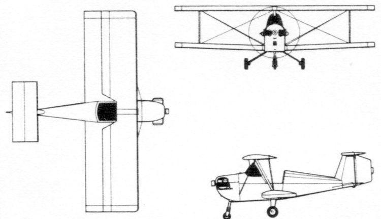 AEROSPORT SCAMP