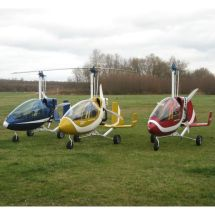Ultralight Gyrocopter Plans - Year of Clean Water