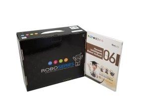 RoboRobo Kit – Robotics & Coding (Add-on #6)