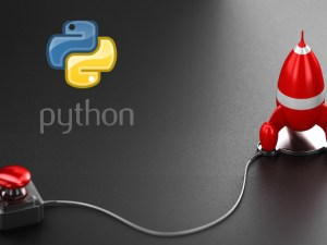 Python Level 1: Getting Started with Python