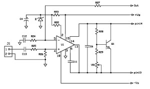 120vac To 12vdc Circuit Simple AC To DC Circuit Wiring