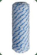 Woven paint roller