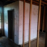 BuildBlock Safe Room Construction
