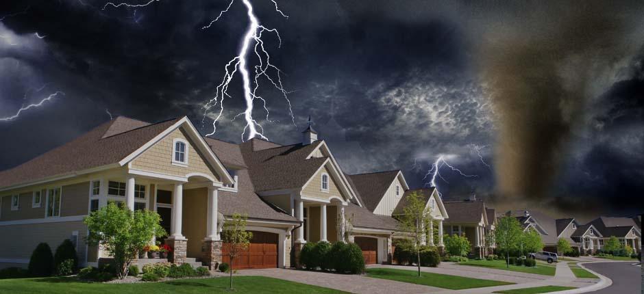 ICF Safe & Disaster Resistant