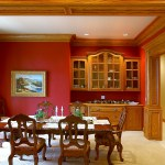 ICF Home Dining Room