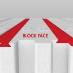 GlobalBlock Dovetail for application of EFIS or stucco coating such as BuildCrete Plaster or Stucco.