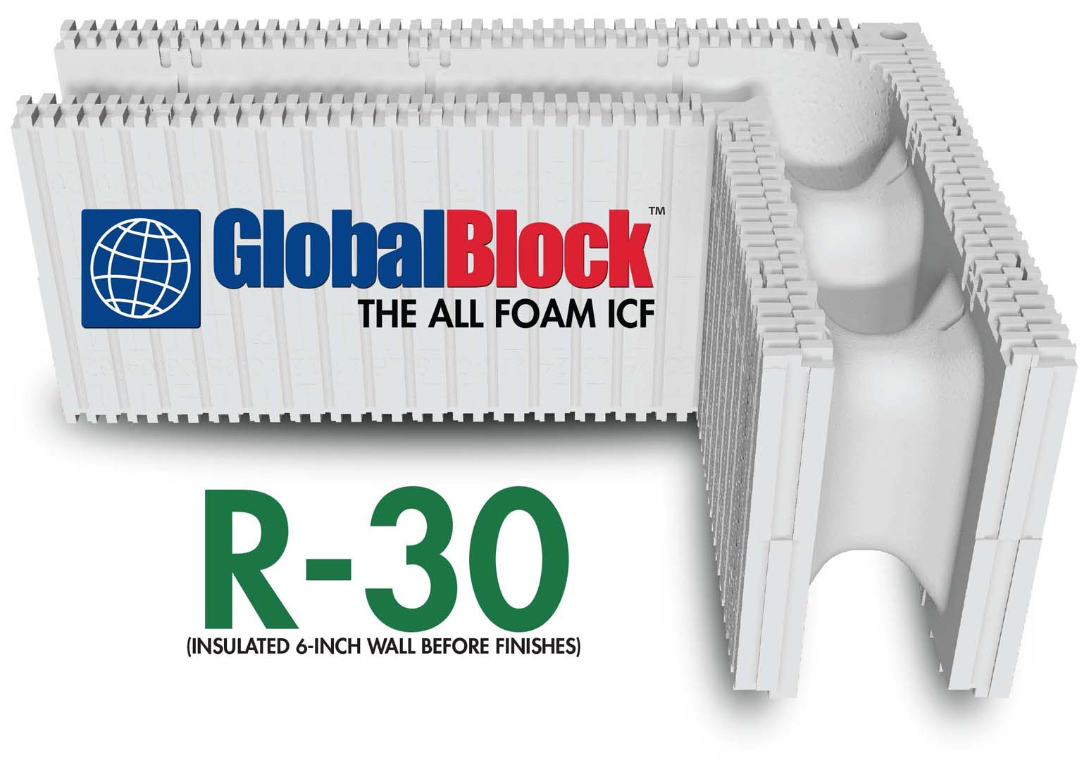 Press Release: BuildBlock Launches All Foam ICF
