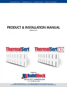 ThermalSert-Product-Installation-Manual