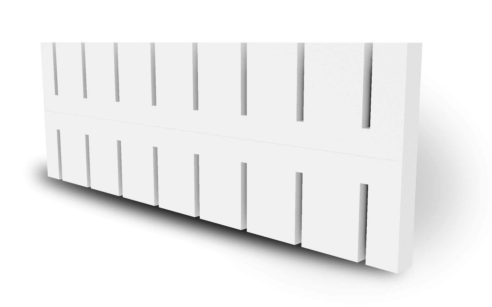 ThermalSert Insulation Insert