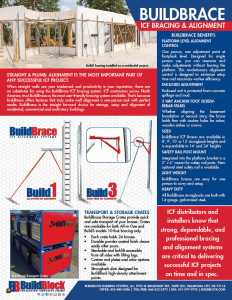 2016 BuildBrace Brochure