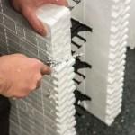 BuildShield Corner Installation
