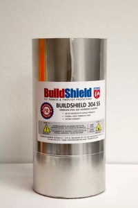 BuildShield Steel