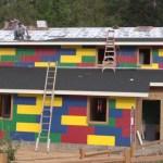BuildBlock Grass Valley ,NV Habitat