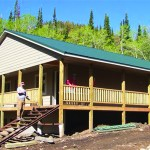 Table in the Wilderness Ministry Camp chose BuildBlock ICFs