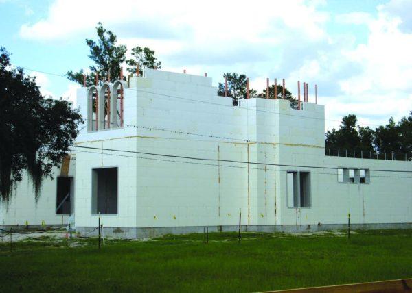 60-038 P Construction