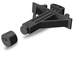 BuildBlock Hardwall | Cap Side Oblique