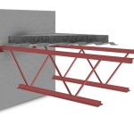 BuildShield FireStop Assembly Bar Joist Full Rotated