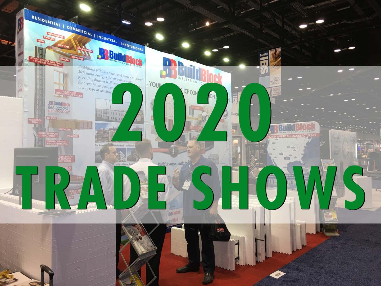 2020 trade show