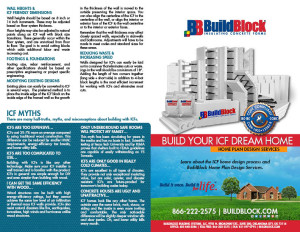BuildBlock Home Plan Design Services