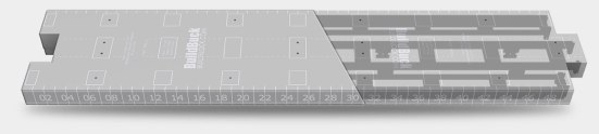 BuildBuck Design & Components