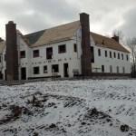 Eastern Michigan, Drew Castle
