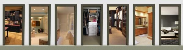 Saferoom Door Options - Merged