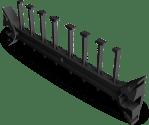BuildLock KD 10 inch bridge