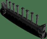 BuildLock KD 12 inch bridge
