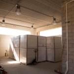 Bonobo Winery Under Construction