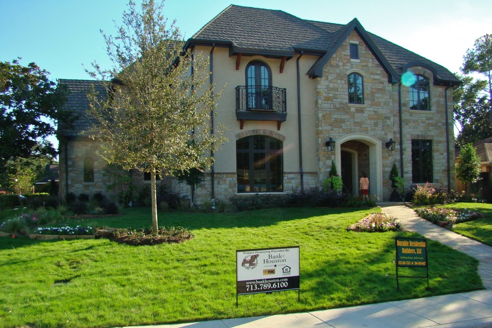 Ker Thomson Home Triple Certified Green Using BuildBlock ICFs