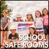 ICF School Safe Rooms