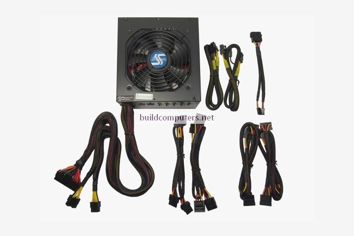ATX Modular Power Supply Unit