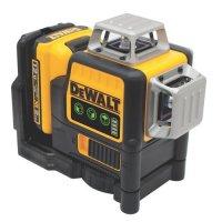 12V 3 x 360 DeWalt Green Line Laser