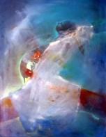 Dancer by, Jason Roberson 2005