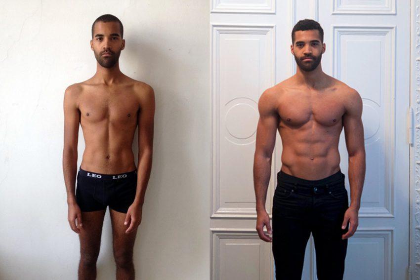 Hogyan szerezzünk súlyt vékony srác